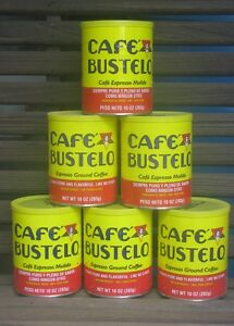 Image Is Loading Lot Of 6 Empty Metal Coffee Cans W