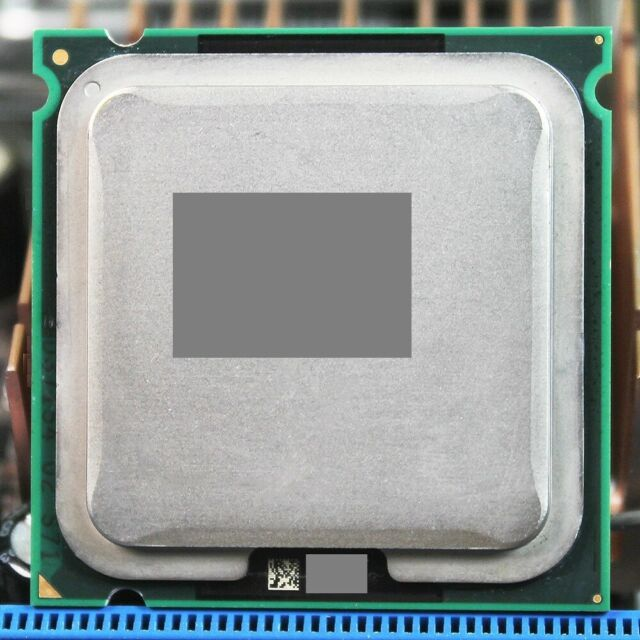 Cpu Intel Pentium 4 SL7J5 2.80Ghz/1M/800 socket 775