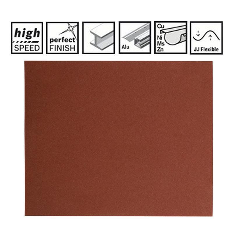 Bosch Schleifblätter J475 230x280mm K320 2608608C15 50er VE Schleifpapier