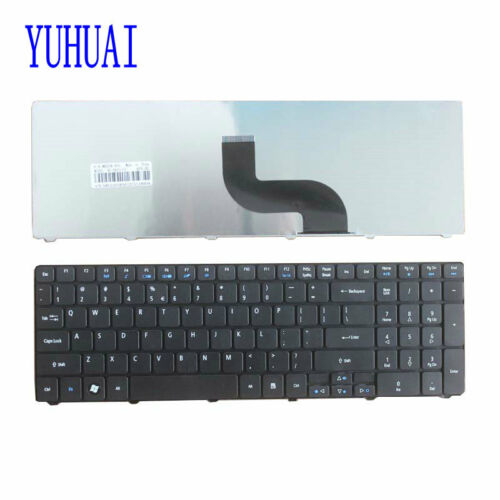 NEW FOR ACER 5820 5820G 5820T 5820TZ 5820TG 5820TZG 5744 5744Z US keyboard