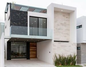 Casa en residencial terranza para estrenar