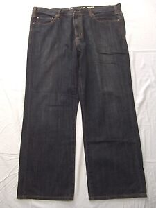 pour Society d Vtg Of 1 homme denim bleu One en Jeans xq06vdqa