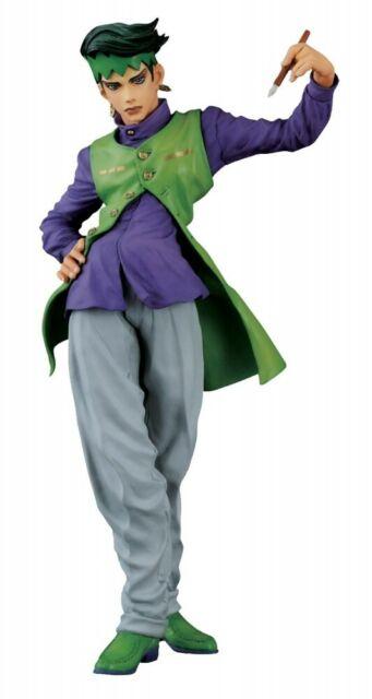 Rohan Kishibe Banpresto Figure in Pvc JoJo/'s Bizarre Adventures