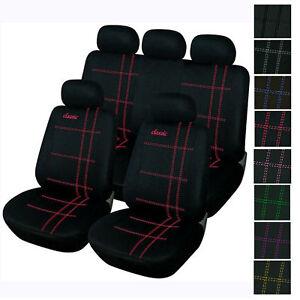 sitzbez ge schonbez ge auto sitzbezug f r pkw ohne. Black Bedroom Furniture Sets. Home Design Ideas