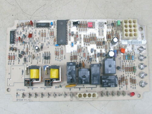 White Rodgers Furnace Control Board 3949G DY3-0