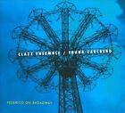 Federico on Broadway [Digipak] * by Frank Carlberg/Clazz Ensemble (CD, Nov-2011, CD Baby (distributor))