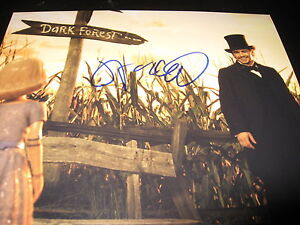 JAMES-FRANCO-SIGNED-AUTOGRAPH-8x10-PHOTO-OZ-THE-GREAT-AND-POWERFUL-IN-PERSON-E