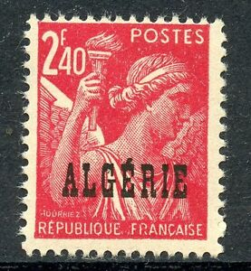 STAMP-TIMBRE-ALGERIE-NEUF-N-235-T-PE-IRIS