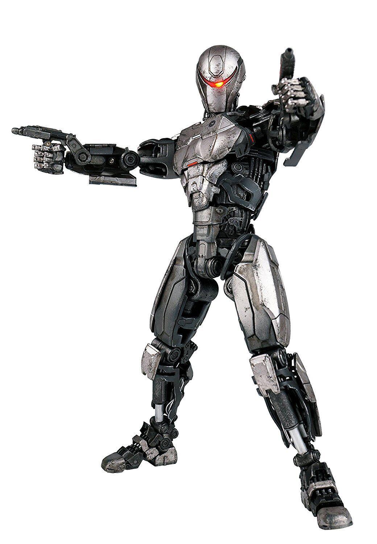 NEW ThreeZero Robocop EM-208 1 6th Scale  Collectible Action Figure