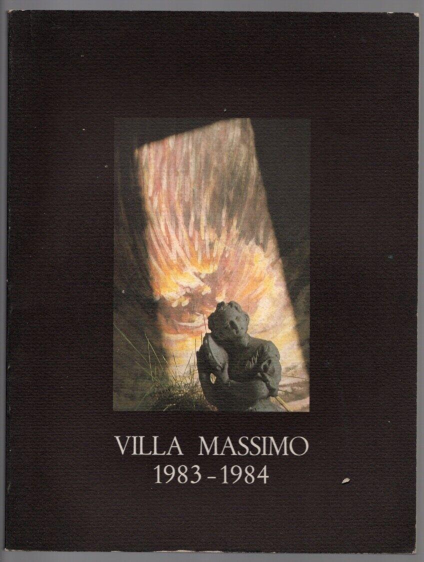 Catalogo esposizione personale Ugo Sterpini 1972 Roma