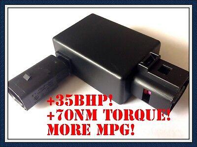 +35 BHP Tdi Pd Tuning chip//remap alternativa Jeep Patriot Brújula 2.0 CRD 140bhp