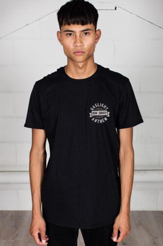 Official The Gaslight Anthem Head /& Heart Unisex T-Shirt Licensed Merch