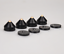 4x-High-Quality-Improved-Absorber-Spikes-Isolierung-for-Thorens-turntable Indexbild 1