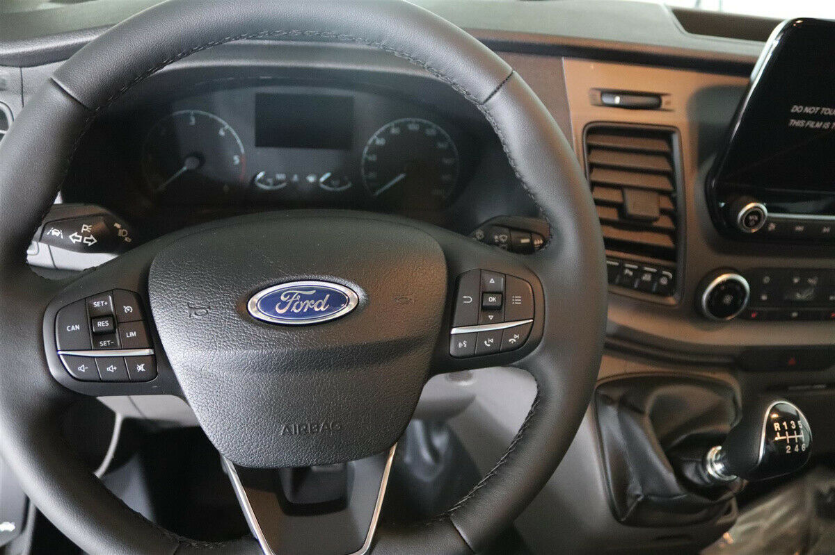 Ford Transit Custom 300L 2,0 TDCi 130 Trend - billede 13