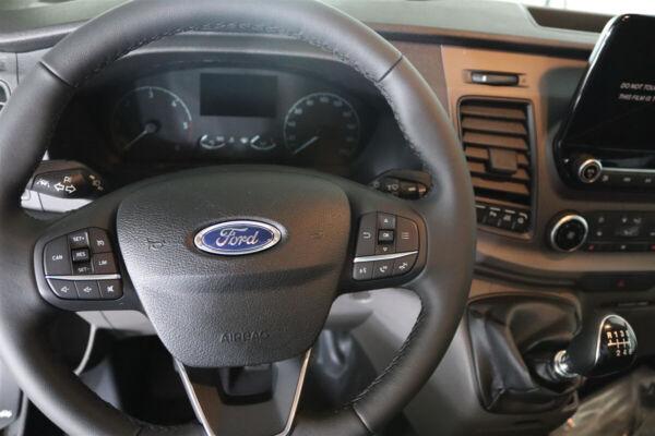 Ford Transit Custom 300L 2,0 TDCi 130 Trend billede 13