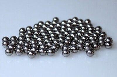 100pcs 7MM steel-ball for slingshot.steel ball for catapult 100pcs. SLINGSHOT