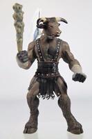 Safari Ltd. Mythical Realms Series 'minotaur' 801129
