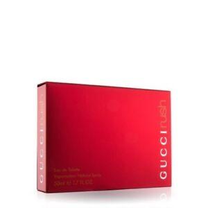 GUCCI-RUSH-by-Gucci-EDT-50ml-Eau-de-toilette-pour-Femme-Neuf-sous-blister