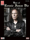 Best of Ronnie James Dio by Cherry Lane Music Company (Paperback / softback, 2010)