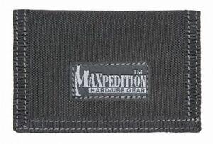 Maxpedition-0218B-Micro-Wallet-BLACK
