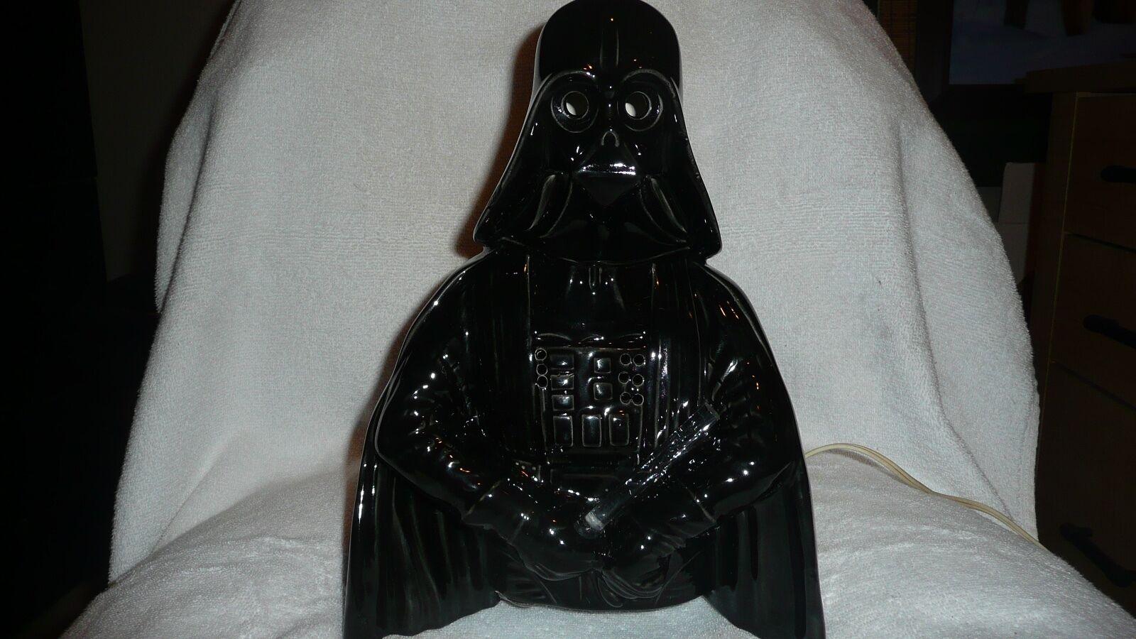 Star Wars Vintage Darth Vader **Super Rare**