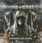 Bringer of Plagues 0727701862620 by Divine Heresy CD