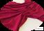1 Meter von Schneiderei Baumwolle samt Zur Auswahl 23 Verschiedene Farben