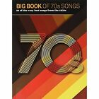 Big Book of 70s Songs (PVG) by Music Sales Ltd (Paperback, 2014)