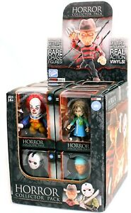 Boîte mystère Horror Mystery Minis 12 paquets 850795008091