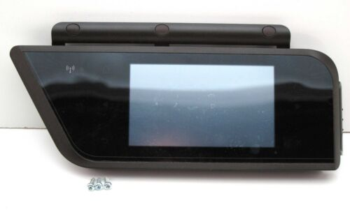 HP Officejet Pro 8600 Premium Plus Display Control Dash Panel Printer Screen