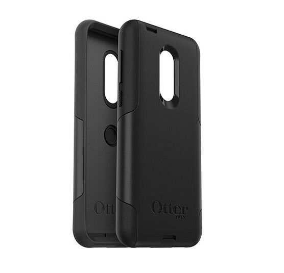 finest selection b243d 8f2f9 OtterBox Commuter Series On-The-Go Protection for T-Mobile REVVL 2 - Black