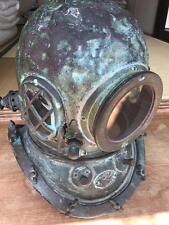 Japanese TOA diving Helmet 20kg shipping EMS 2week arrive!