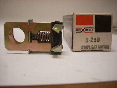 Borg Warner S199 Hydraulic Stoplight Switch