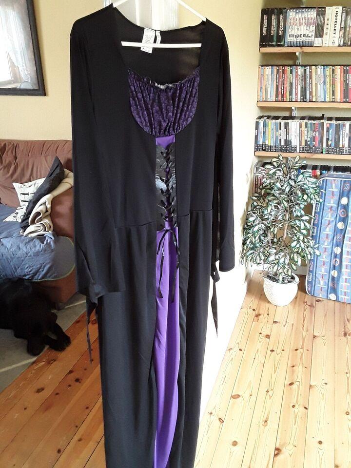 Anden kjole, Andet, str. M