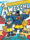 Captain Awesome Meets Super Dude Super Special 9781481466950 by Stan Kirby