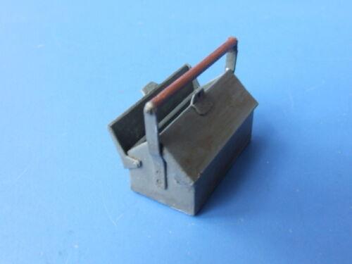 RC Panzer Zubehör Werkzeugkiste Maßstab 1:16 WK II