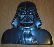 Vintage Star Wars Darth Vader Action Figure Carrying Case ESB 1980 with Insert