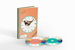 Kylie-Minogue-Step-Back-in-Time-The-Definitive-Collection-CD-Deluxe-Album