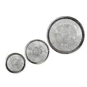 Camco 42273 RV Assorted Sink Shower Strainers