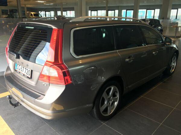Volvo V70 1,6 T4 180 Summum aut. - billede 5