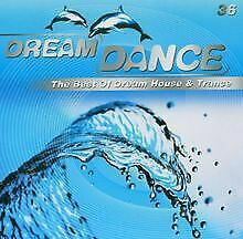Dream-Dance-Vol-36-von-Various-CD-Zustand-gut