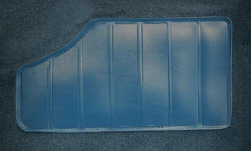1989-1994 Geo Metro 2 Door Hatchback Replacement Cutpile Carpet Passenger Area