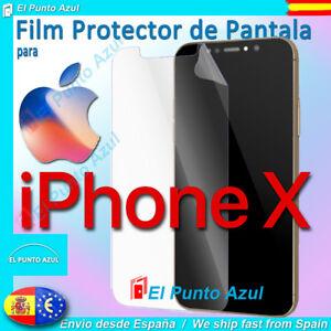 Films-Protectores-de-Pantalla-iPhone-X-de-Apple-y-Apple-Watch-S3-Protector