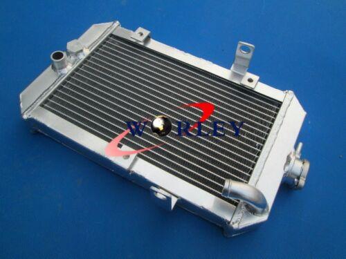 New Aluminum Radiator ATV Yamaha 660R Raptor 660 YFM660R 2001-2005 2002 2003 04
