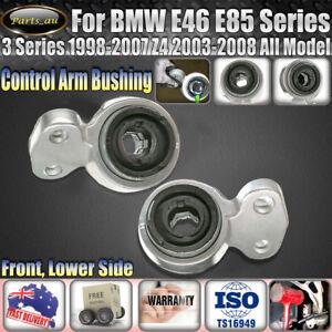 LOWER FRONT LEFT CONTROL ARM FIT BMW E46 E85 318i 320i 323i 325i 328i  QUALITY
