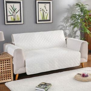 Superb Details About Waterproof Pets Couch Cover Stretch Sofa Seat Lounge Protector 1 2 3 Seater R Spiritservingveterans Wood Chair Design Ideas Spiritservingveteransorg