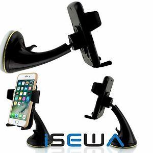 Imobile-360-Universel-Voiture-TelePhone-monture-pare-brise-Tableau-de-bord