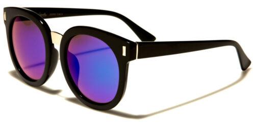 Giselle Designer Oversized Round Cat Eye Womens Girls Sunglasses 100/%UV400 22092