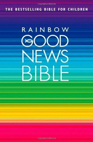 Good News Bible (Rainbow) By Collins