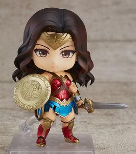 Nendoroid Wonder Woman: Hero's Edition Good Smile Company